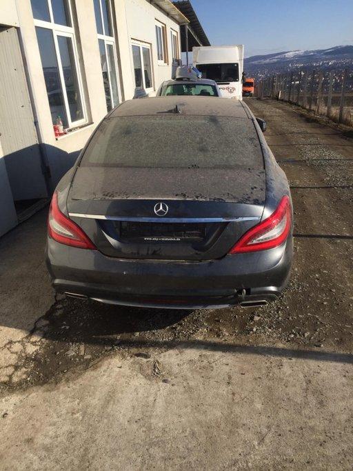 Caseta directie Mercedes CLS W218 2011 - 3.0