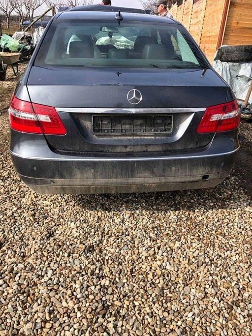 Caseta directie Mercedes E Class W212 E 250 CDI 2012