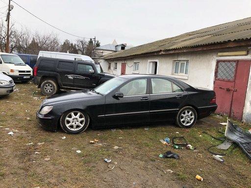 Caseta directie Mercedes S-CLASS W220 2001 Berlina 2.8