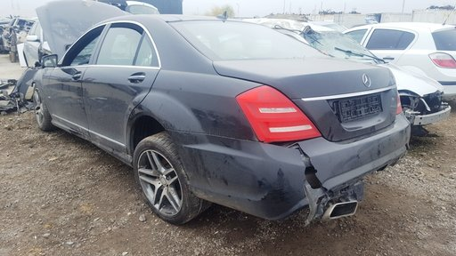 Caseta directie - Mercedes S-Class w221 - 2011 - 3.0diesel