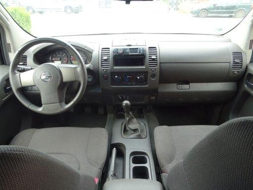Caseta directie Nissan Navara / Nissan Pathfinder 2.5 dCI din 2007-2011