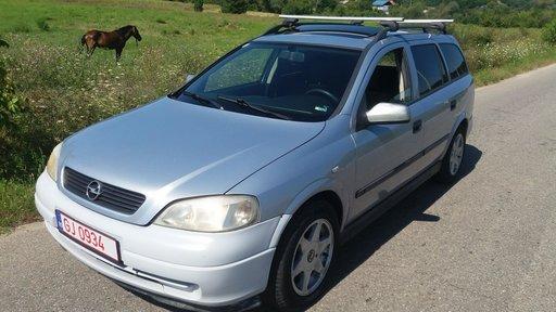 Caseta directie Opel Astra G 2000 break 2.0