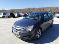 Caseta directie Opel Astra H 2007 hatchback 1.7 cdti
