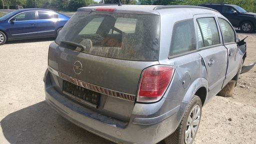 Caseta directie Opel Astra H producator TRW