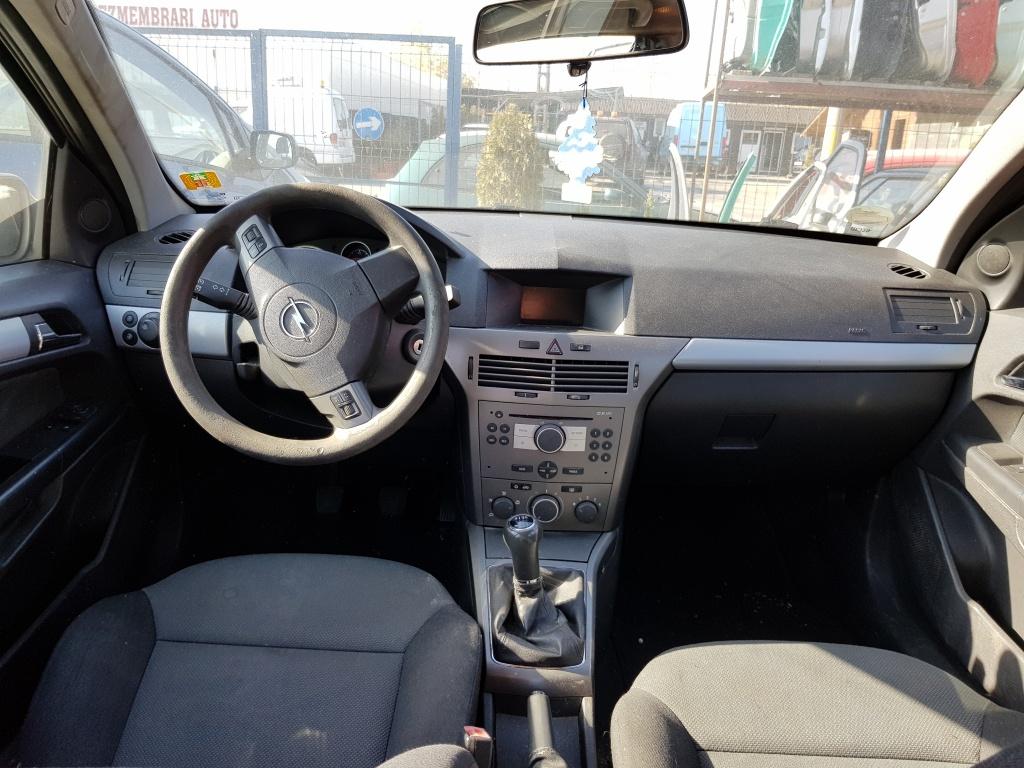 Caseta directie Opel Astra H