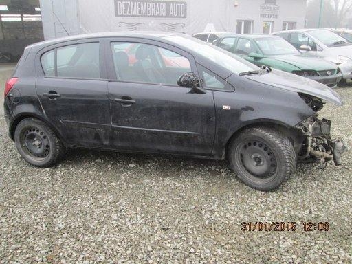 Caseta directie Opel Corsa D 1.3cdti 2008