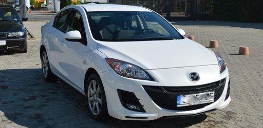 Caseta directie pentru Mazda 3 2.0i din 2011