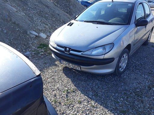 Caseta directie Peugeot 206 1999 hatchback 1.1 benzina