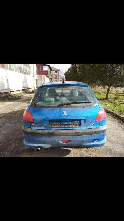 Caseta directie Peugeot 206 2004 Hatchback 1.4, 16 valve
