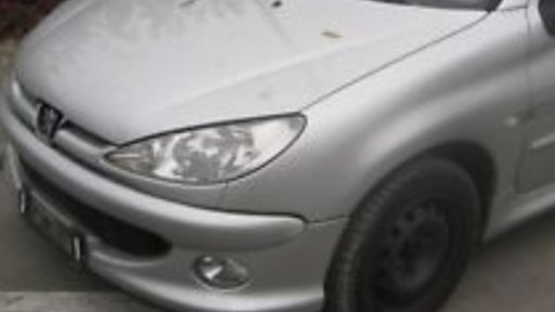 Caseta directie Peugeot 206 an 2003 de EUROPA