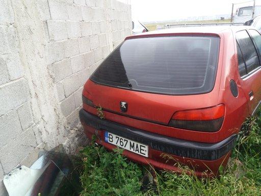 Caseta directie Peugeot 306 1998 Hatchback 1.6