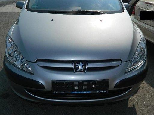 Caseta Directie Peugeot 307 1.6 HDI model 2006