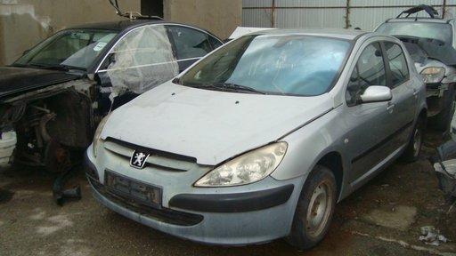 Caseta Directie Peugeot 307 motor 1.4 hdi 8hz din 2003