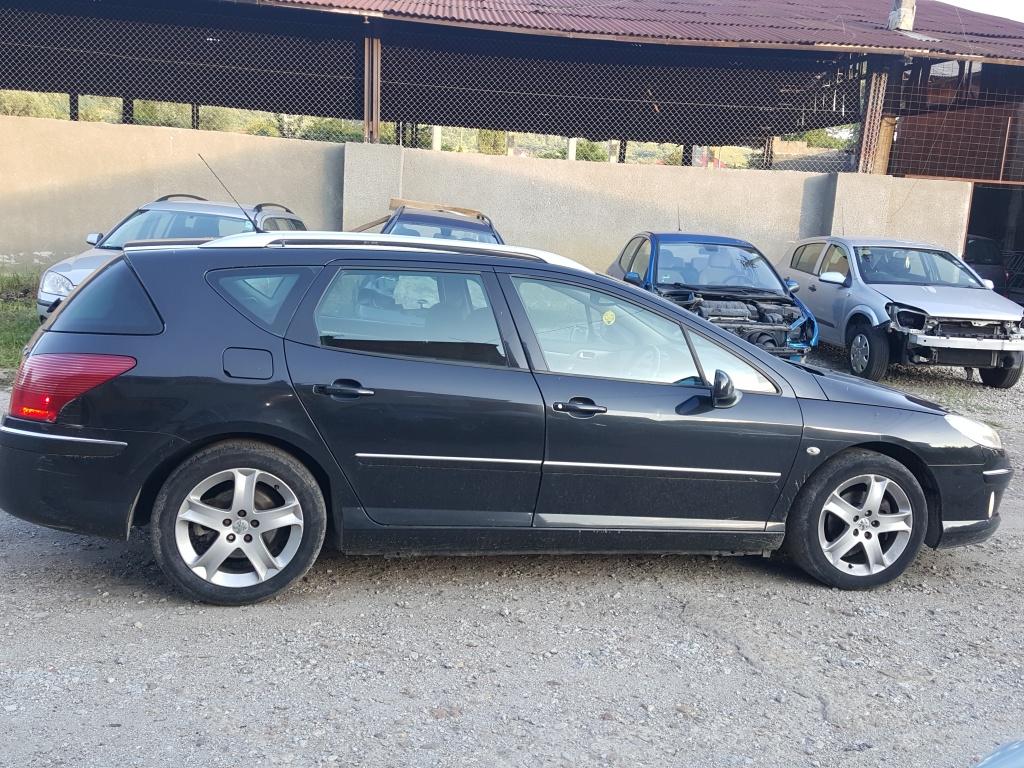 Caseta directie Peugeot 407 2006 Break 2.0 HDI