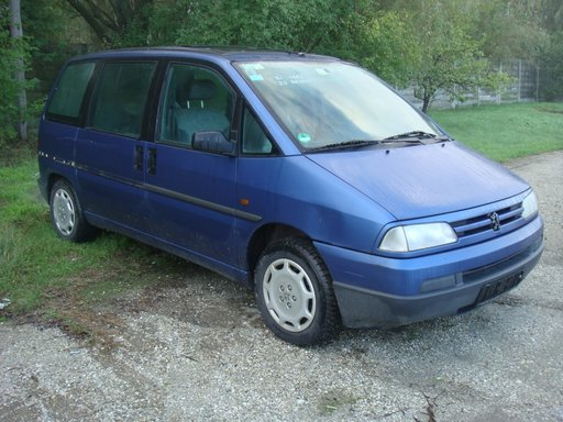 Caseta directie Peugeot 806