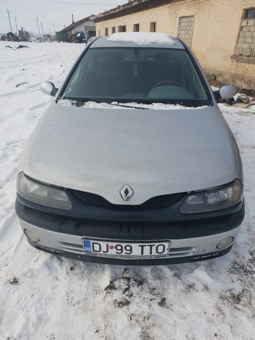 Caseta directie Renault Laguna 1999 hatchback 1.6 16v