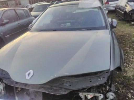 Caseta directie Renault Laguna 2004 Breck 1.9dci