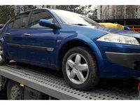 Caseta directie Renault Megane 2 2006 berlina 1.5 dci