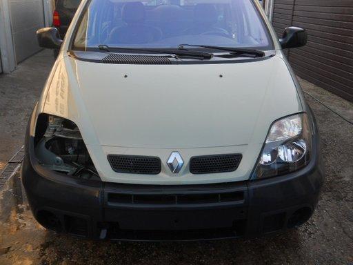 Caseta directie Renault Megane 2001 Megane Scenic RX4 2.0 16V RX4