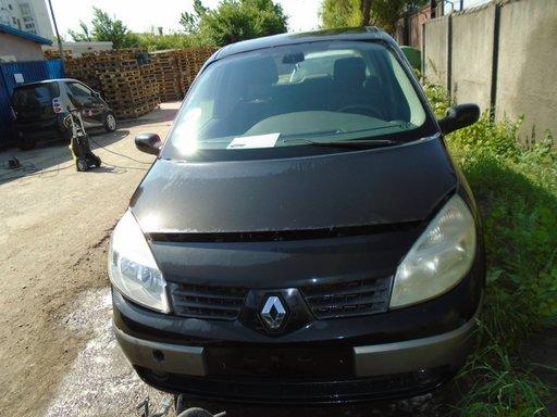 Caseta directie Renault Megane 2005 hatchback 1.6
