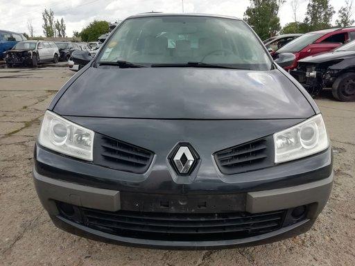 Caseta directie Renault Megane II 2006 COMBI - BREAK 1.9 DCI