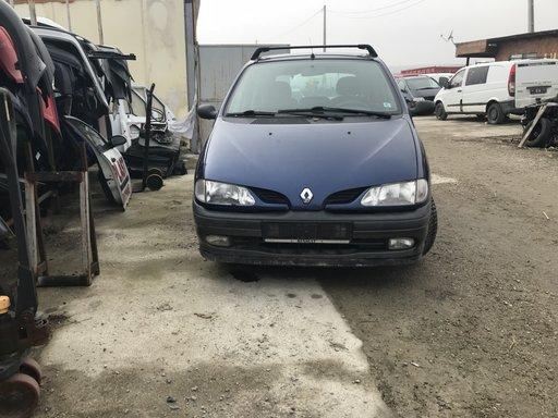 Caseta directie Renault Scenic 1998 hatchback 2000
