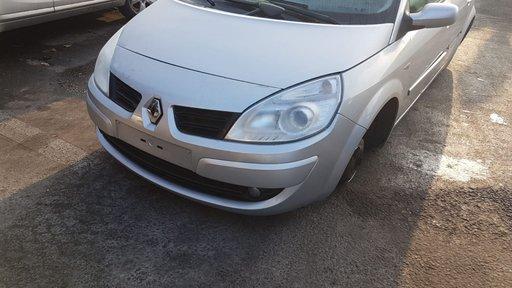 Caseta directie Renault Scenic 2 an 2007 de EUROPA