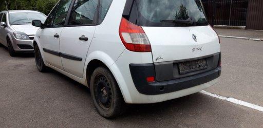 Caseta directie Renault Scenic II 2005 Monovolum 1.9 dci