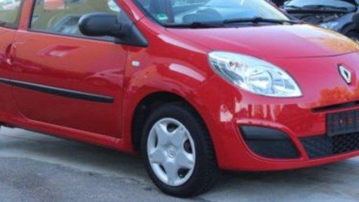 Caseta directie Renault Twingo 2 an 2009 de EUROPA