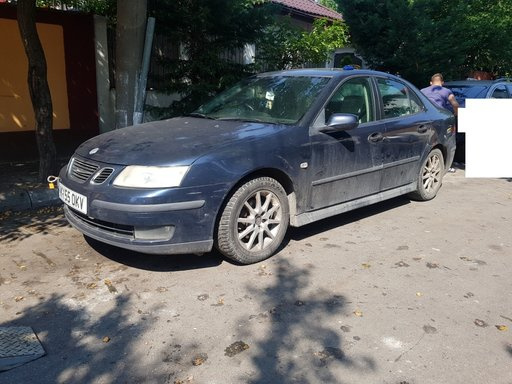 Caseta directie Saab 9-3 2006 berlina 1.9