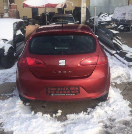Caseta directie Seat Leon 2006 hatchback 1.6i