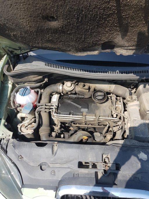 Caseta directie Seat Toledo 2005 Monovolum 1.9 tdi
