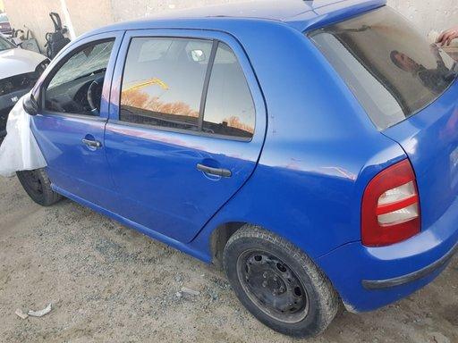 Caseta directie Skoda Fabia 2001 Hatchback 1.9 SDI