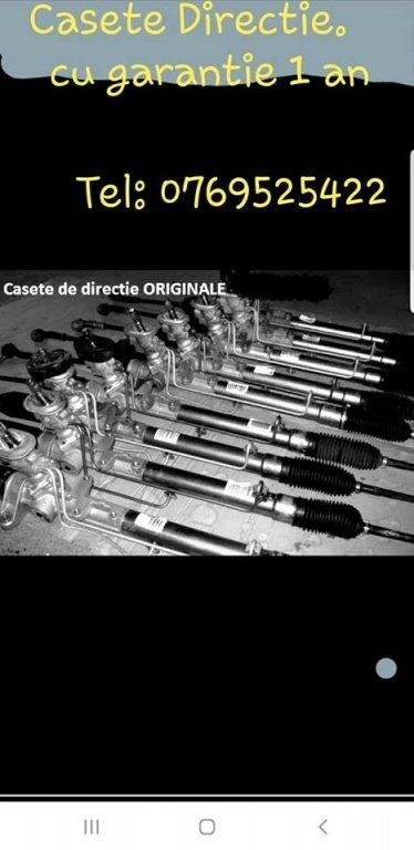 Caseta Directie Skoda Fabia 2009 cod:TRW 023-0080 050 001 SI FORD FOCU II 2004-2007 cod:VR 4M5C 355 0AC