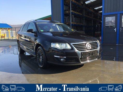 Caseta directie Volkswagen Passat B6 2009 Break 2.0 TDI