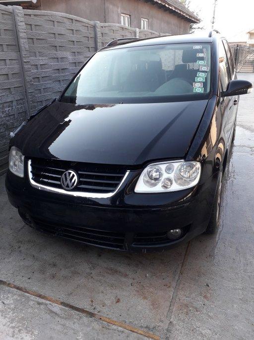 Caseta directie Volkswagen Touran 2005 brek 2.0 tdi