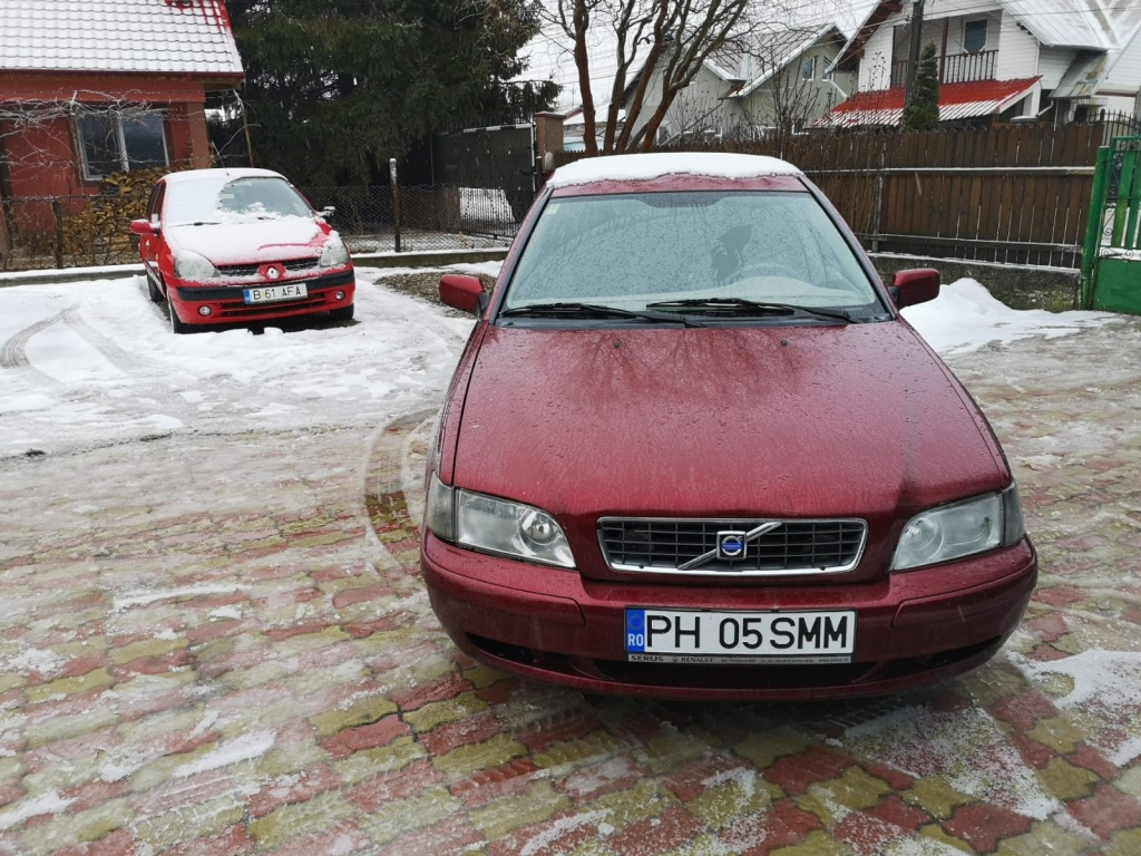 Caseta directie Volvo S40 2003 Berlina 1.9