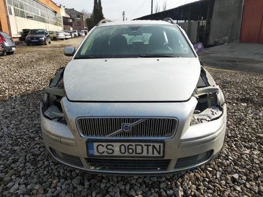 Caseta directie Volvo V50 2005 Breack 2.0 cdti 136 cp