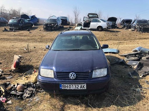 Caseta directie VW Bora 2002 COMBI 4MOTION 1.9 TDI 116 4X4