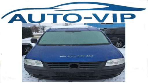Caseta directie VW Caddy Life 2007 combi 1.9tdi