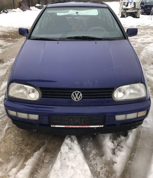 Caseta directie VW Golf 3 1997 hatchback 1.6
