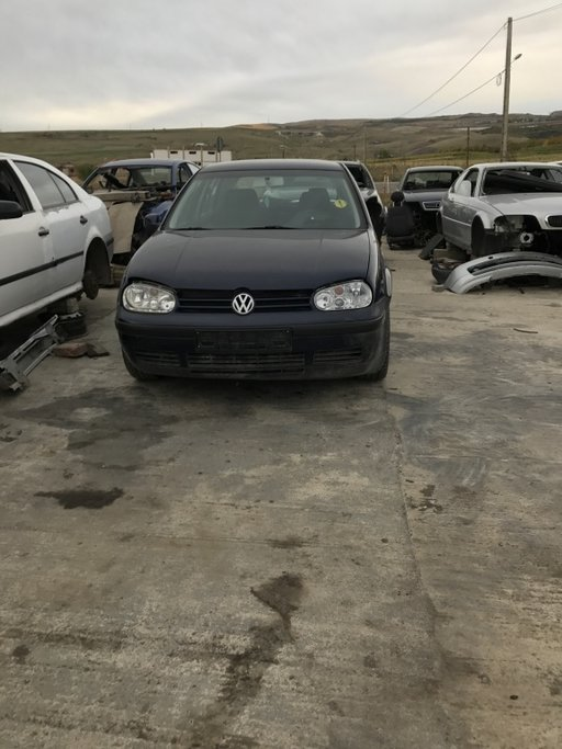 Caseta directie VW Golf 4 2001 scurt 1,4