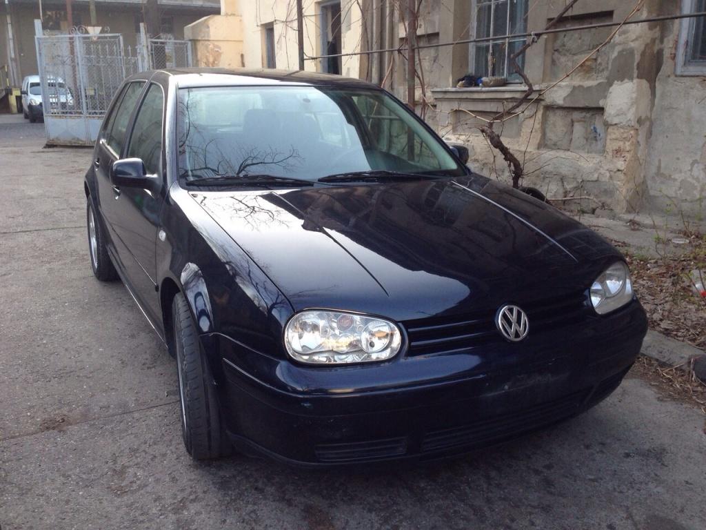 Caseta directie VW Golf 4