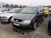 Caseta directie VW Touran 2005 monovolum 1.9 tdi