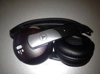 Casti wireless Mercedes Benz Pentru S Classe