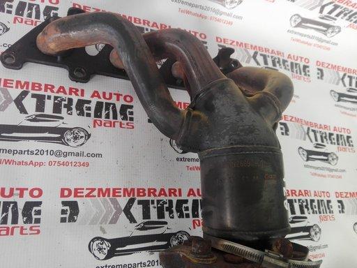 Catalizator 036178EA AA pentru VW Golf 4 1.6 16v tip motor AZD
