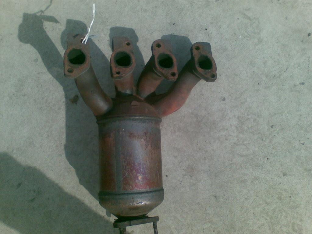 Catalizator 1.6 8 valve Opel Astra