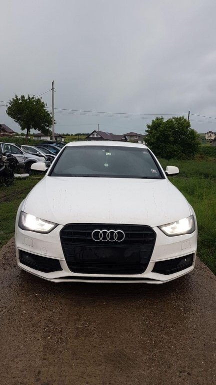 Catalizator Audi A4 B8 2012 BERLINA 2.0