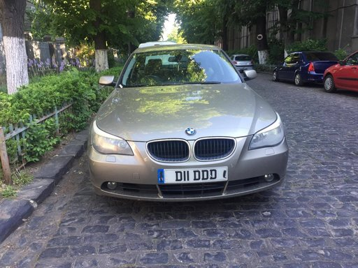 Catalizator BMW Seria 5 E60 2004 Berlina 2979