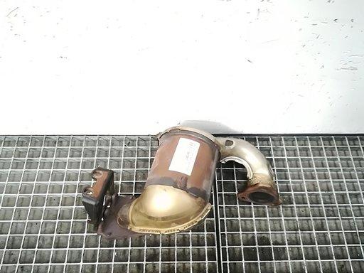 Catalizator cu filtru particule, 8200726077, 8200771220, Renault Laguna 3 coupe, 2.0dci din dezmembrari